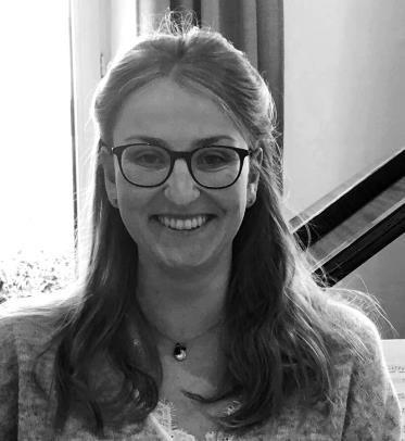Photo en noir et blanc de l'avocat Marie-Astrid LEBRUN